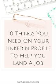 Faking A Resume 1088 Best My Career Images On Pinterest Personal Development