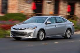 2013 toyota avalon hybrid 0 60 mph drive review