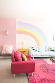 the 25 best rainbow wall ideas on pinterest rainbow room kids