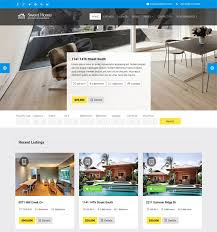 wordpress search layout this real estate wordpress theme offers rtl language support a