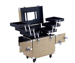 Make Up Vanity Case Online Buy Wholesale Vanity Case Trolley From China Vanity Case