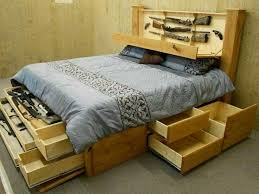 Woodworking Plans For Twin Storage Bed by Best 25 King Storage Bed Ideas On Pinterest King Size Frame