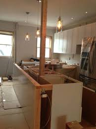 kitchen island with columns u2013 songwriting co