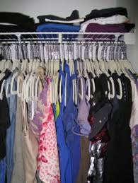 how to clean out your closet i will clean out my closet i will