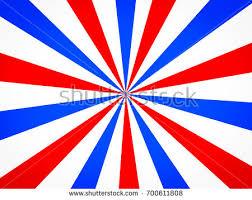 Starburst Design Clip Art Red White Blue Starburst Stock Illustration 601938923 Shutterstock