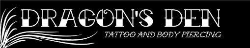 dragon u0027s den tattoo and body piercing