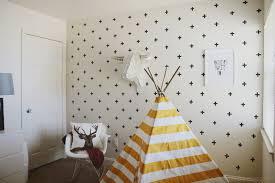 Interior Wall Alternatives 10 Genius Diy Wallpaper Alternatives To Give Your Room Some Pow