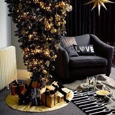 black christmas trees home christmas decoration christmas decoration ideas for black