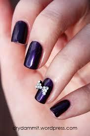 nail art studs dry dammit