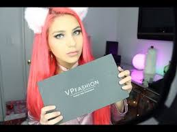 vpfashion hair extensions review vpfashion hair extensions review dying them bright pink