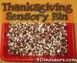thanksgiving sensory bin the thanksgiving day 3