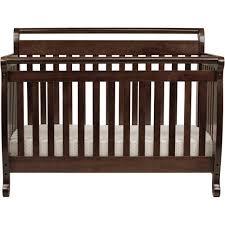 Davinci Kalani 4 In 1 Convertible Crib Davinci Kalani 4 In 1 Convertible Crib Black Walmartcom
