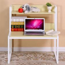 bureau bois acier bureaux d ordinateur commercial mobilier de bureau à domicile 80 50