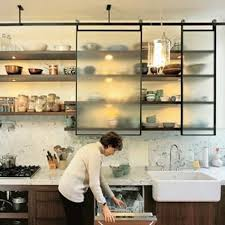 blind corner kitchen cabinet ideas alternative to built in