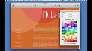 How To Change Your Web Page Background Color Using Html Egg For Html Set Page Background Color