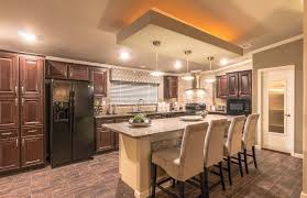 chalet style interior photo and modular homes on pinterest arafen modular home photo galley lone star homes of texas kitchens house building plans at home decor