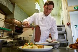 chef de partie en cuisine fullers careers chef de partie 20094