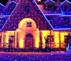 outdoor christmas laser lights marvelous best christmas laser lights top outdoor laser lights best