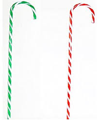 plastic candy canes wholesale large 32 plastic candy lawn decoration for