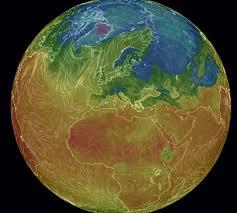 Earth Wind Map Earthwindmap U2013 Travel Logbuch