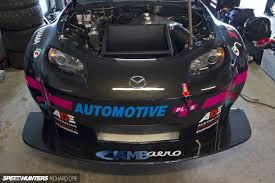 mazda irvine office tin top tango five interesting cars from wtac speedhunters