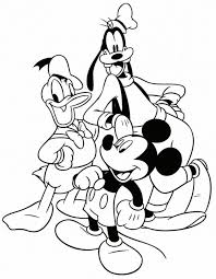 coloring pages coloring pages draw disney characters pictures