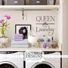Wall Decor For Laundry Room Laundry Room Wall Decor Ideas