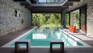 inspiring indoor swimming pool with beautiful design ideas turn
