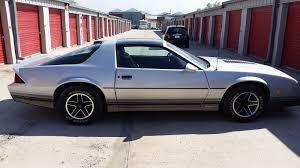 1986 camaro berlinetta for sale one owner 1980 chevrolet camaro