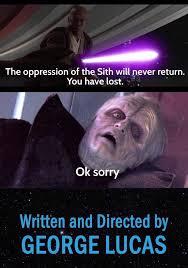 Unlimited Power Meme - no unlimited power prequelmemes