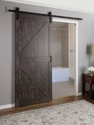 Barn Door Interior Erias Home Designs Continental Mdf Engineered Wood Panel Interior