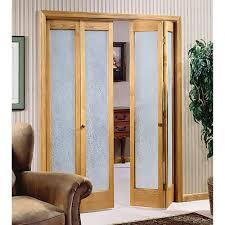 Indoor Closet Doors Ideas Bifold Closet Doors With Glass Design With Indoor House