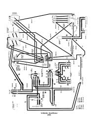 wiring diagrams club car repair club car gas golf cart wiring