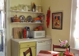 Rental Kitchen Ideas Gypsy Yaya Open Shelvin U0027 In The Kitchen U0026 Other Rental Kitchen Ideas