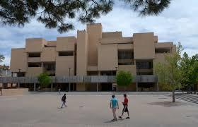 Unm Campus Map Enrollment Still Falling At Unm Albuquerque Journal