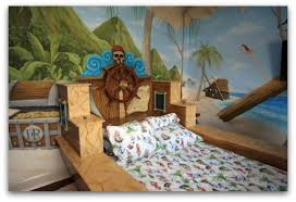 Pirate Themed Kids Room by Pirate Themed Bedroom Decor Best Bedroom 2017