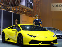 Coolest Lamborghini by The 27 Coolest Cars At The Geneva Motor Show Business Insider