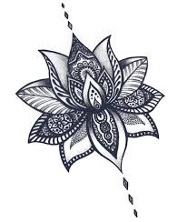 how to decide what to get for your first tattoo lotus flower tattoo design by christian tattoo ideas pinterest