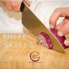 Knives In The Kitchen Online Registration