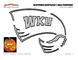 cartoon pumpkin stencil the most kentucky jack o lanterns ever u2014 herkentucky