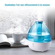 humidificateur d air chambre bébé taotronics humidificateur d air humidificateur bébé silencieux