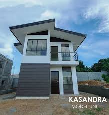 aspen heights kasandra house model 2 storey 4 bedroom house for sale