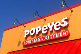 8 spicy things you didn u0027t know about popeyes mental floss