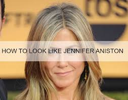 what is the formula to get jennifer anistons hair color jennifer aniston makeup skin care hair and beauty secrets