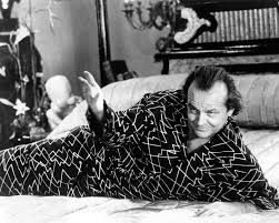 nicholson in the witches of eastwick photograph by silver screen