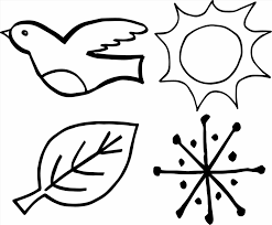 White Oak Tree Drawing And More Pattern Of Autumn Leaf Oak Tree Coloring Page Free