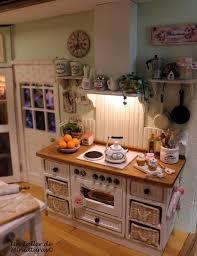 best 25 miniature kitchen ideas on pinterest dollhouse