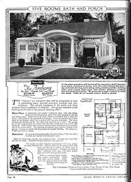 Buy Home Plans by Mail Order Home Buy Your House At Sears Zing Blog By Quicken Loans