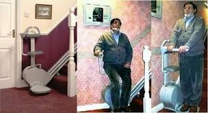 perch stairlift