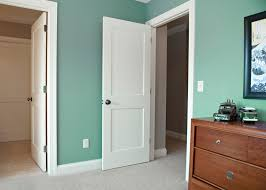 2 Panel Glazed Interior Door Modern Panel White Interior Doors With White Panel Door Set The